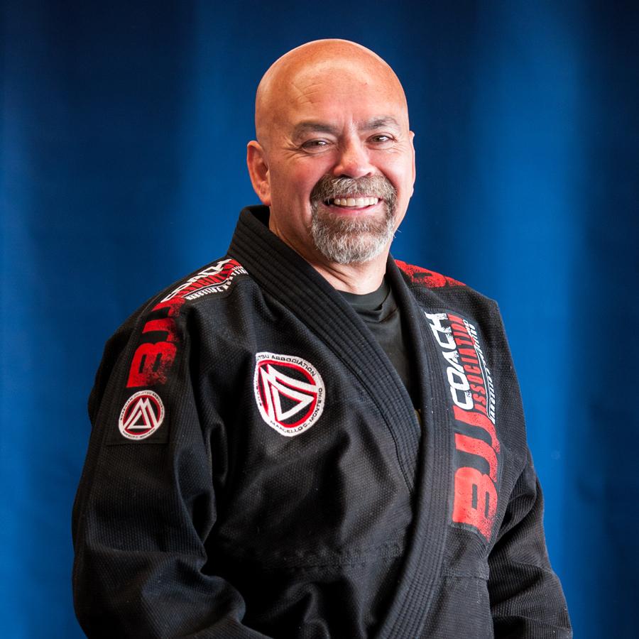 Martin Zartuche is a Brazilian Jiu-jitsu Black Belt at Corral's Martial Arts