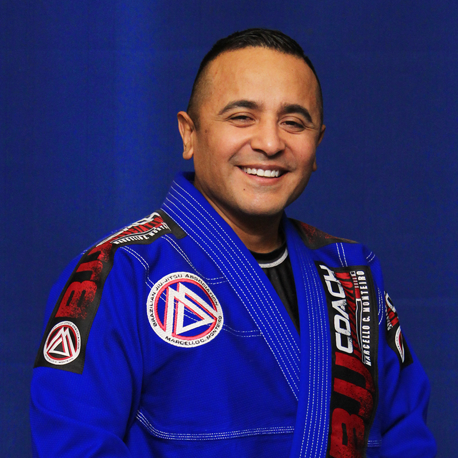 Chris Cortez is a Brazilian Jiu-jitsu Black Belt at Corral's Martial Arts
