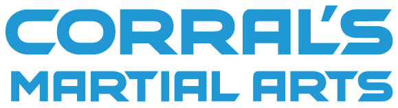 Corral's Martial Arts | Brazilian Jiu-Jitsu and Taekwondo Mobile Retina Logo