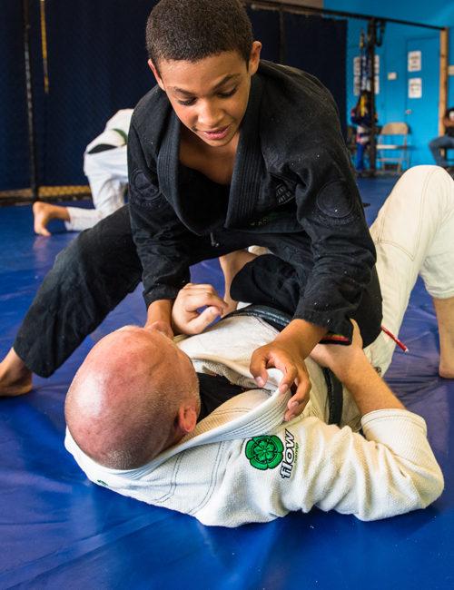 Northwest Indiana Brazilian Jiu-Jitsu